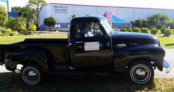 Sam's Truck