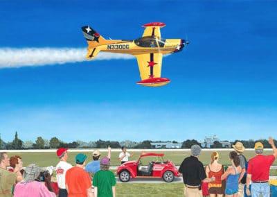 The Last Air Show